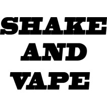 Shake and Vape / Shortfill